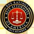 Rue Ratings - Best Attorneys of America