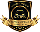 Nation's Premier - Top Ten Attorney