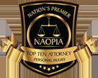 Nation's Premier - Top Ten Attorney