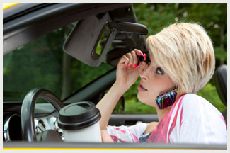 Celebrate National Teen Driver Safety Week