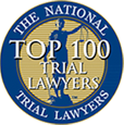 The National Trial Lawyers - Top 100 Trail Lawyer