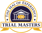 Trial Masters - The Seal of Experience