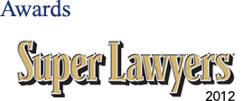 award-winning personal injury attorney