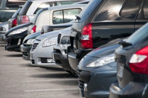 What to Do if You Get into an Accident in a Parking Lot