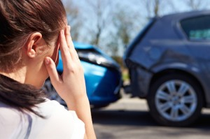 Portland Car Accident Injury Lawyer