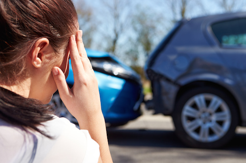 4 Tips for Surviving a Minor Car Crash