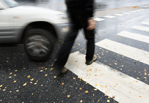 6 Causes of Portland Pedestrian Accidents and Injuries