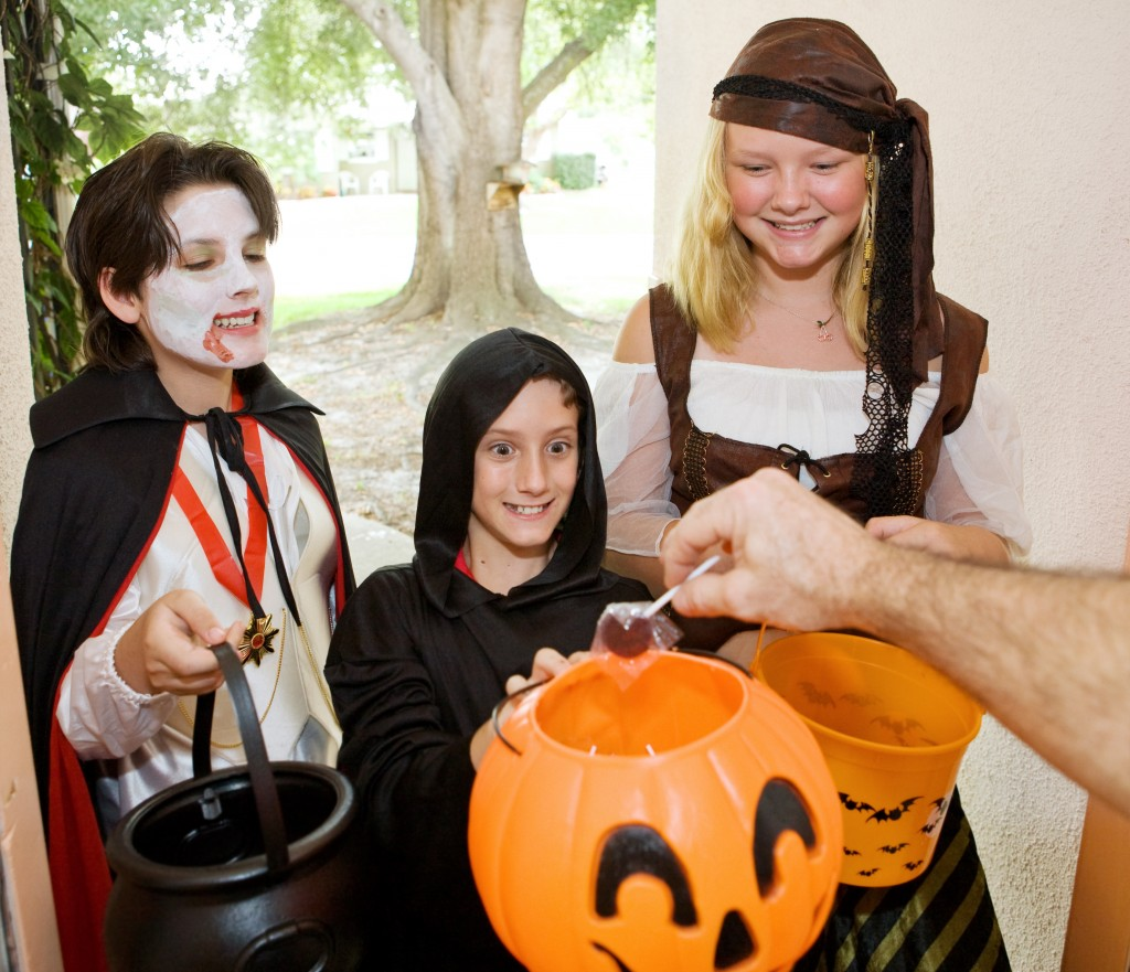 Child Injury Lawyers: Keeping Kids Safe On Halloween