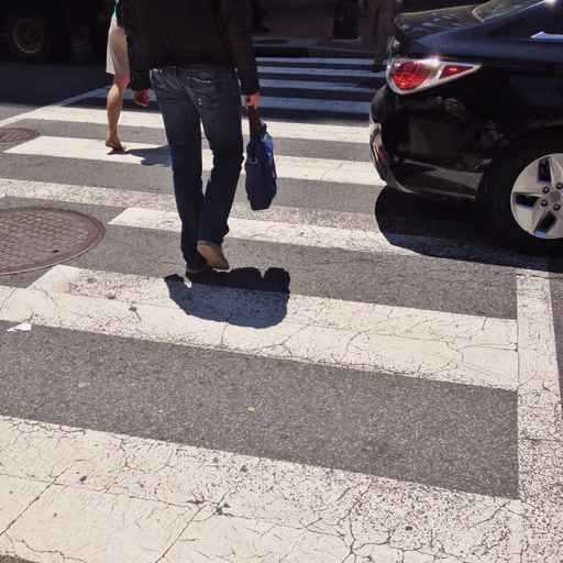 Crosswalk Safety Every Pedestrian and Driver Should Know