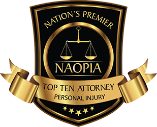 Nation's Premier Top Ten Attorney Personal Injury