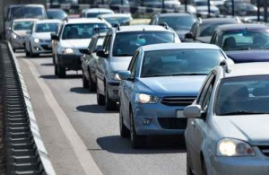Portland Ranked 10th Worst for Traffic in the Country