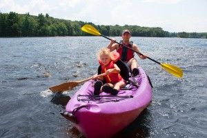 Celebrate National Water Safety Month this Memorial Day Weekend