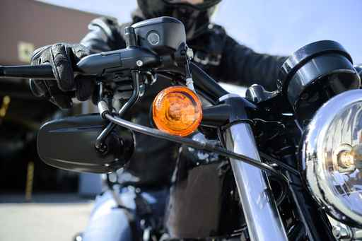 Top 10 Oregon Motorcycle Safety Tips