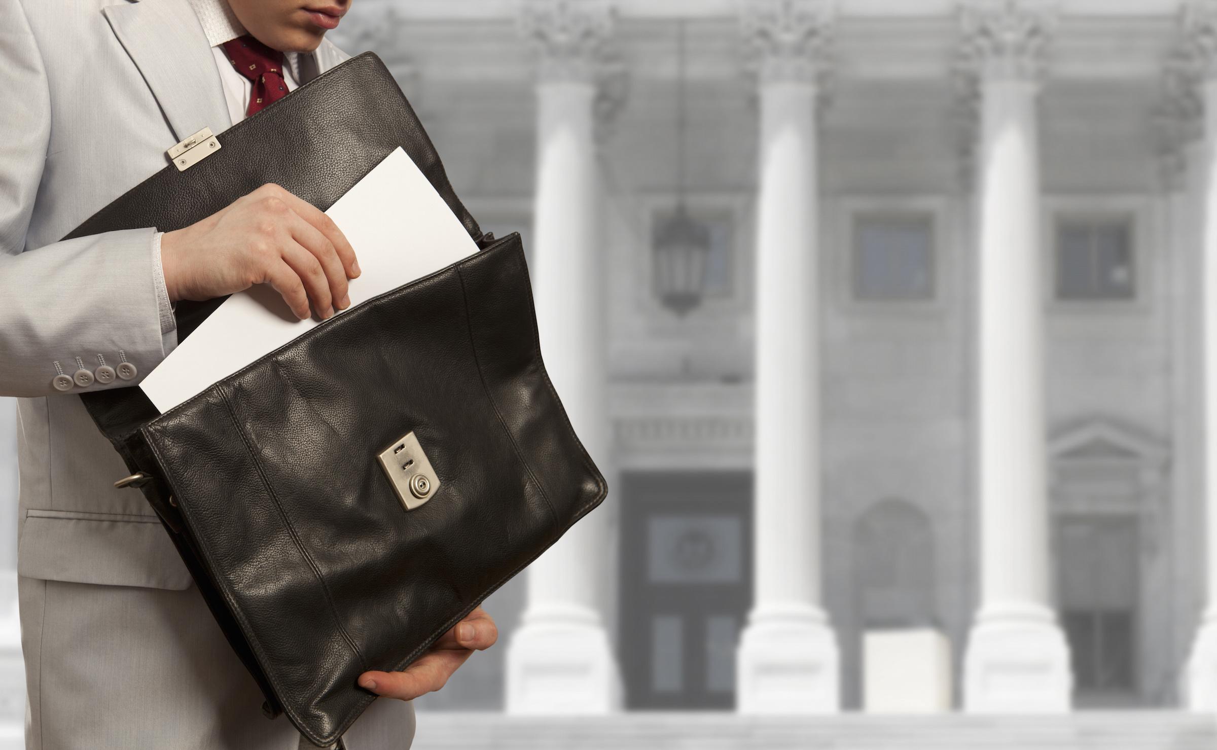 Role of the Personal Representative