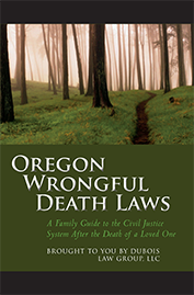 Estate and Personal Representative in Wrongful Death