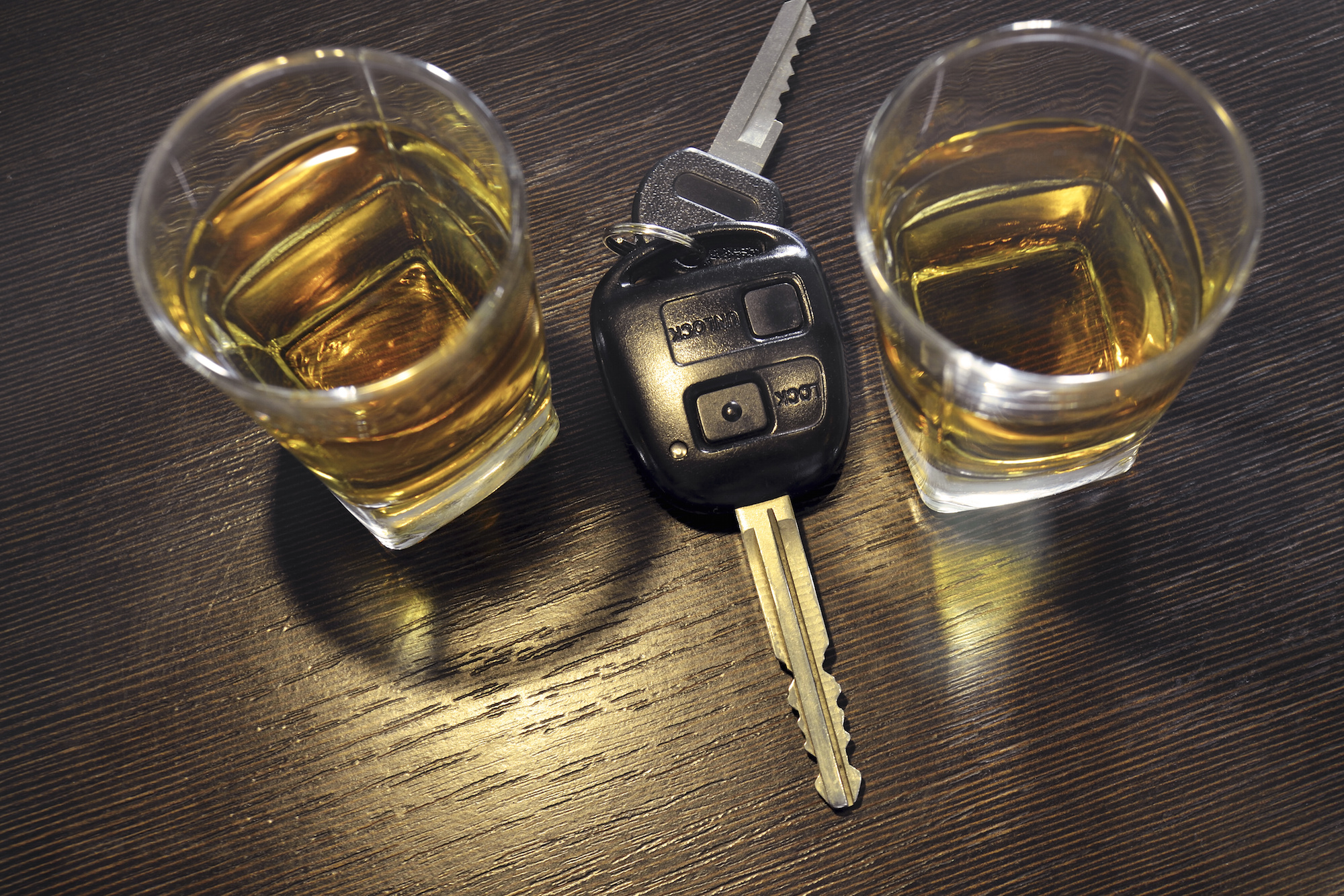 Alcohol – more time limits