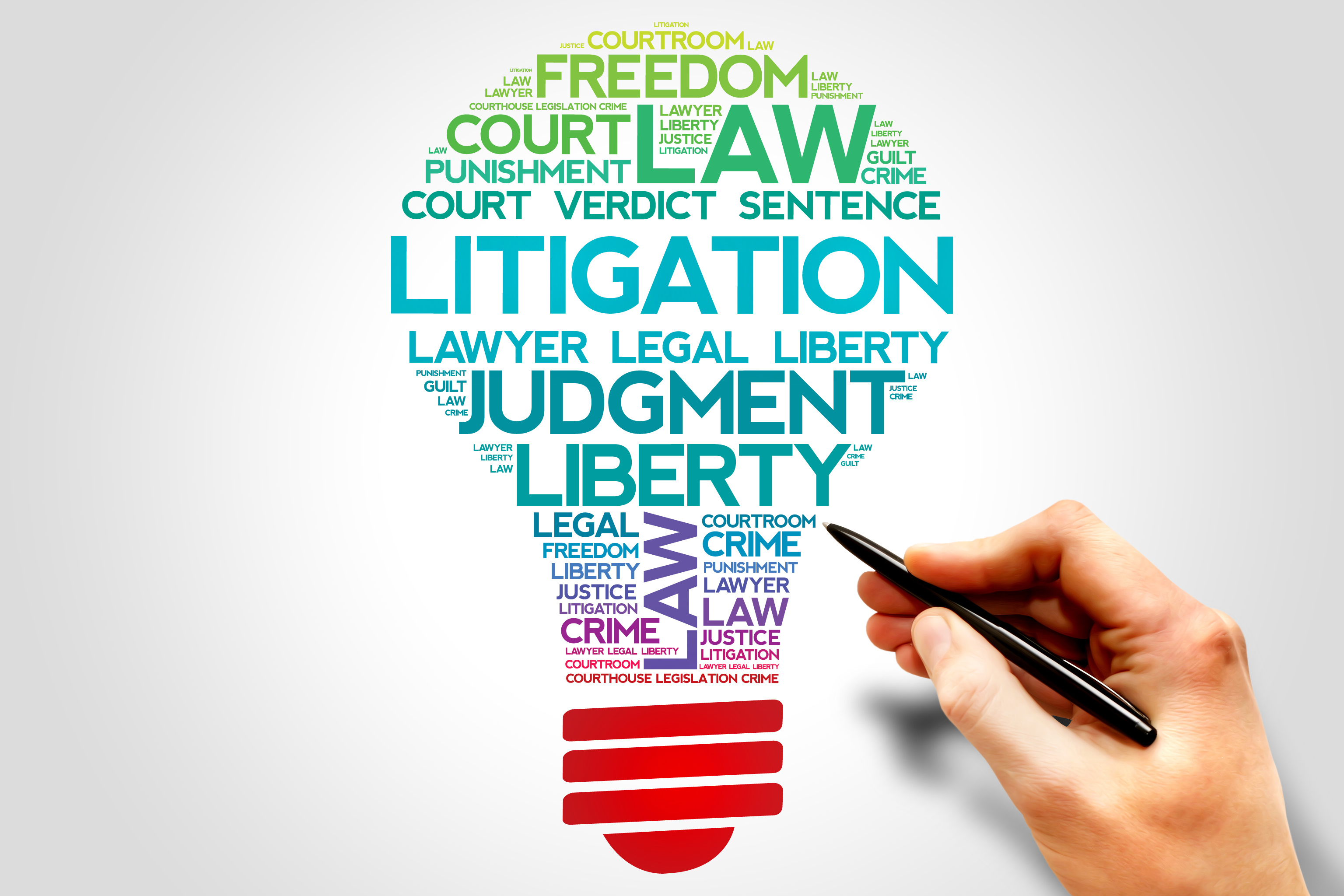 The Oregon Litigation Process