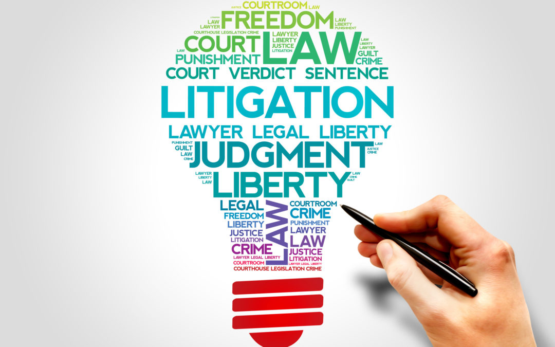 The Oregon Litigation Process
